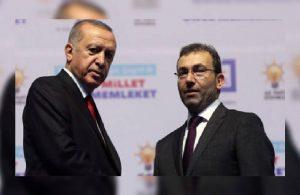 AKP'nin 7 danışmanına ödenen maaş 1 milyon TL