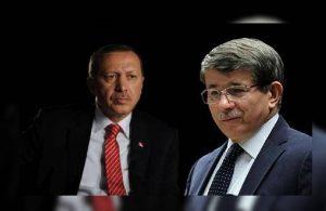 AKP'liler ile Gelecek Partililer arasında kavga!
