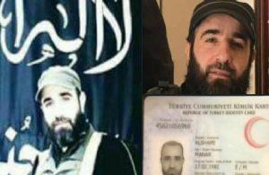 El Kaide komutanının Türkiye vatandaşlığı aldığı öne sürüldü