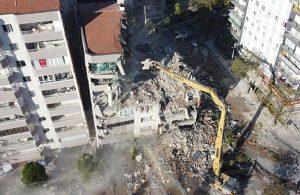 11 kişiye mezar olan Yılmaz Erbek Apartmanı göz göre göre yıkılmış!