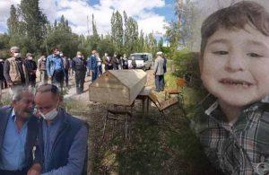 Ölen oğlu için 'Yanına geleceğim' diyerek ağıt yaktı, 'Babalar Günü'nde hayatını kaybetti