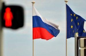 Avrupa Birliği, Rusya'ya yaptırımları uzattı