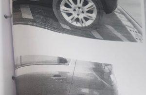 Avukatın otomobiline saldırıya hapis