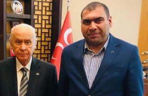 Kısa Çalışma Ödeneği ile Vurgun: MHP Milletvekili aday adayı gözaltında