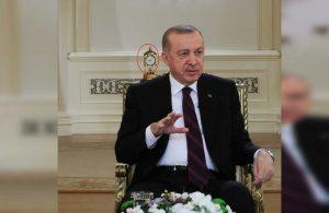 Erdoğan'ın arkasındaki saatin sırrı çözüldü