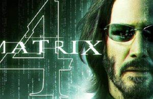Matrix 4'n ayrıntıları sızdı