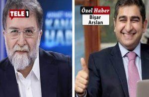 Serkut Bozkurt'tan Ahmet Hakan yanıtı: Sözlerimin arkasındayım