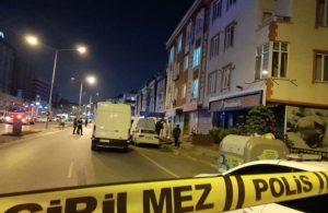 'Bomba var' yazılı kapının arkasında anne ve oğlunun cesetleri bulundu