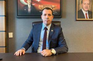 AKP'li vekilden 'Küçük İsrail' benzetmesi: Espri yaptım