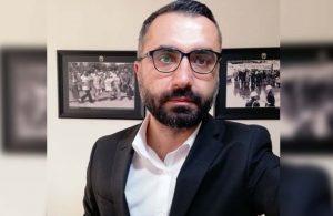 Gazeteci Alican Uludağ'a hapis istemi