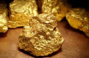Ağrı'da milyar dolarlık altın ve gümüş rezervi bulundu