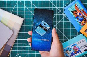 HarmonyOS Android uygulamalarına uyumlu mu?
