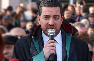 Ankara Barosu Başkanı 'dini değerleri aşağılama' suçlamasıyla ifade verdi