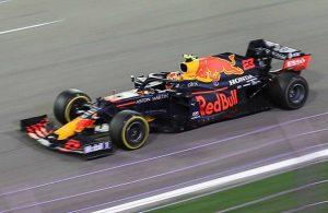 Hamilton da Verstappen de yarış dışı kaldı… Azerbaycan'da sürpriz sonuç