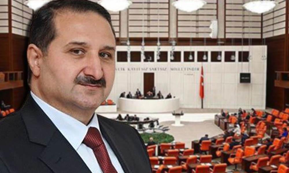 AKP'li vekil kadına şiddeti savundu: Allah'ın verdiği duygu