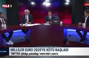 Türkiye EURO 2020'de ilk maçını neden kaybetti?