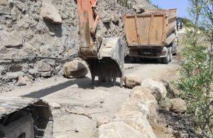 Bodrum'da yasağa uymayan inşaatlar mühürleniyor