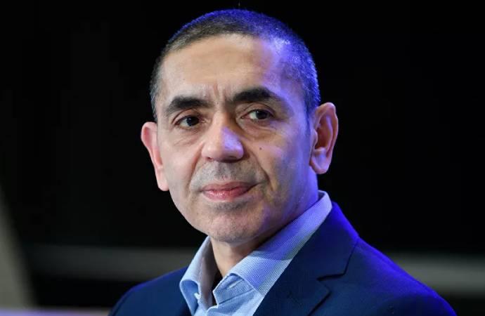Prof. Dr. Uğur Şahin'den dördüncü dalga uyarısı