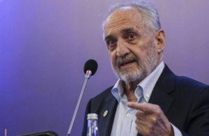 Saadet Partili Oğuzhan Asiltürk ittifak şartını açıkladı