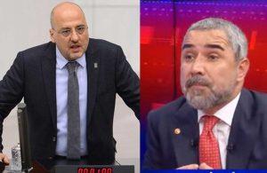 Veyis Ateş'in 'Soylu' iddiaları sonrası Ahmet Şık'tan cevap