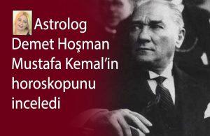 Çarpıcı iddia: Atatürk'ün doğum tarihi 1881 değil 1880