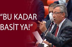 CHP'li Altay'dan AKP'ye zor sorular