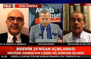 Erdoğan'ın 'hamdolsun' açıklaması ne anlama geliyor?