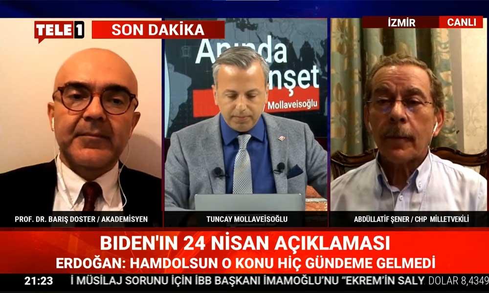Erdoğan, neden Biden'ı sinirlendirecek bir şey söyleyemez? Süheyl Batum açıkladı…
