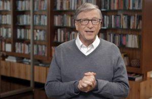 Bill Gates yeni kitap önerilerini paylaştı