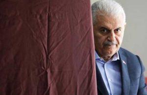 CHP'li Başarır'dan Türkiye gündemine oturacak Binali Yıldırım iddiası!