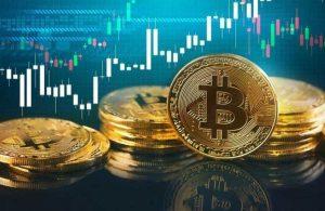 Bitcoin'in yönü yeniden yukarıya döndü