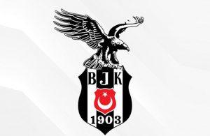 Beşiktaş'a kartal logosu davası!