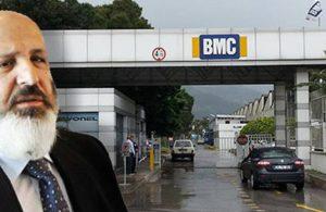 Sancak ve Öztürk aileleri BMC'den çekildi