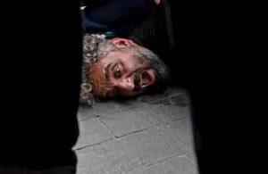 AFP foto muhabiri Kılıç: O insanlar olmasa oradan cesedim çıkardı