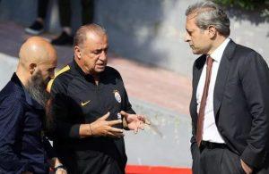 Galatasaray'a 100 milyon dolarlık piyango