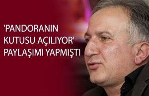 Ve kutu açıldı! Sezgin'in otelinde tatil yapıp ceplerini dolduran gazeteciler kim?