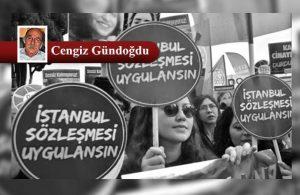 İstanbul Sözleşmesi Röportajı
