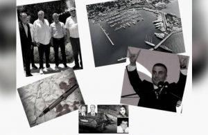 Bodrum'da eylem çağrısı: Susurluk'tan Yalıkavak'a suçlular ittifakıyla mücadeleye…