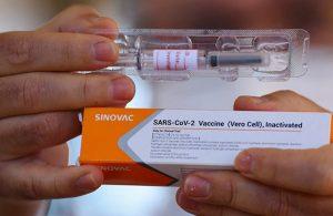 Çin, 3 yaş üzerine aşı onayı verdi