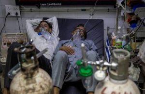 Hindistan'da Delta Plus alarmı: 40 kişide görüldü