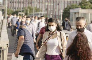 Türkiye'de Delta varyantı görülen kişi sayısı açıklandı