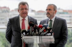 AKP 'çocuk evlilikleri' yasası için CHP'nin kapısını çaldı