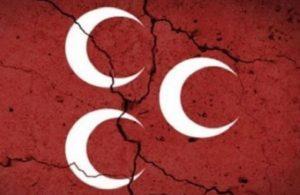 MHP'de büyük istifa depremi! 2 bin kişi CHP'ye geçiyor
