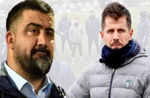 Emre Belözoğlu, Ümit Özat'ı mahkemeye verdi!