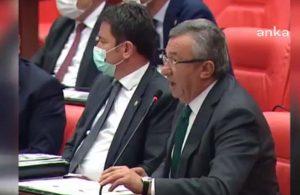 Meclis'te 'Hamdolsun' tartışması! CHP'li Altay: Erdoğan'ın uçağında bir hain var