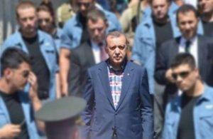 Erdoğan'ın koruma ordusuna Saray'dan garip savunma!