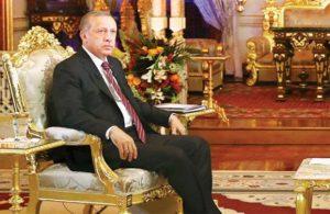 """Erdoğan'ı zora sokacak çıkış! """"Tasarruf ruhu yukarıdan başlar, lütfen önden buyurun"""""""