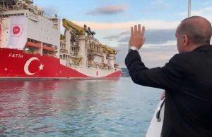 Erdoğan'ın doğalgaz tarihinde sadece müjde var gaz yok