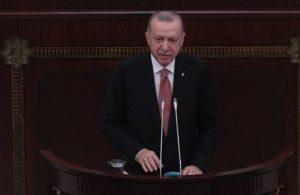 """Bir gecede sözleşmeyi fesheden Erdoğan'dan """"İstanbul Sözleşmesi"""" açıklaması"""
