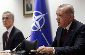 """NATO Zirvesi öncesinde Erdoğan'dan """"Libya"""" hamlesi"""